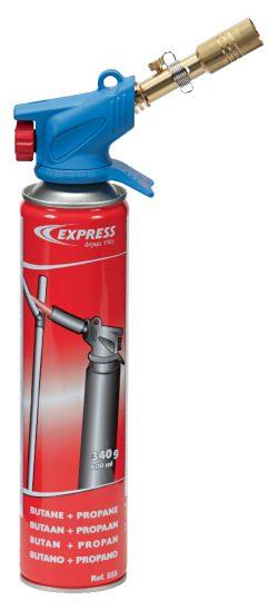 Lampe à souder Lamp' Express Classique Réf. 511